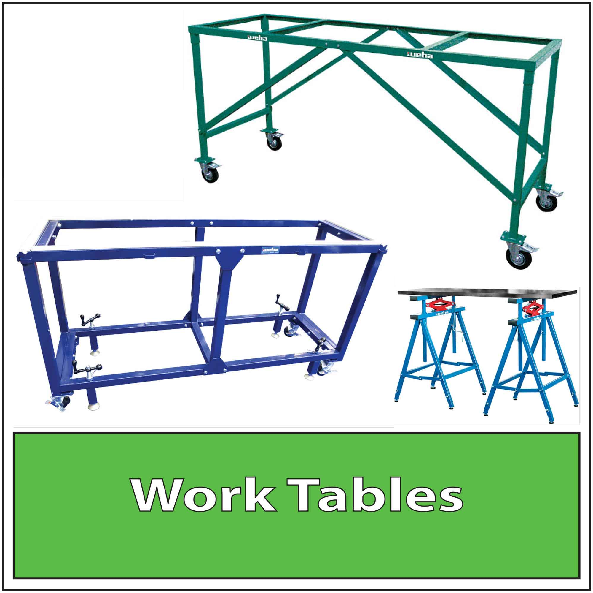 Granite Work Tables Stone Fabrication Work Station
