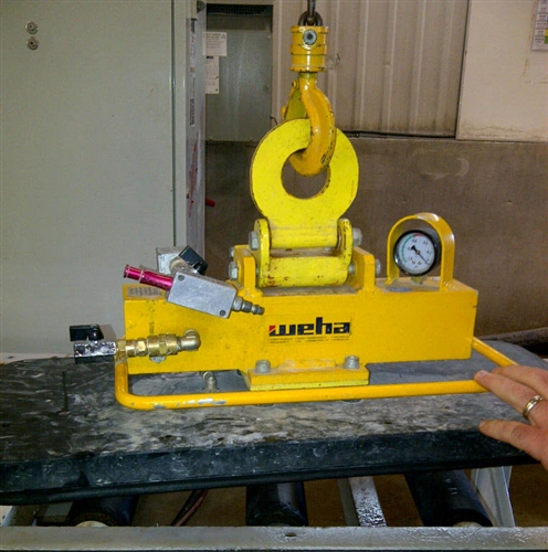 Stone Vacuum Lifter Vacuum Lifters For Granite Vacuum