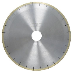 "18"" Dekton Bridge Saw Blade, Neolith Bridge Saw Blade, Dekton Diamond Blade, Part # 128585"