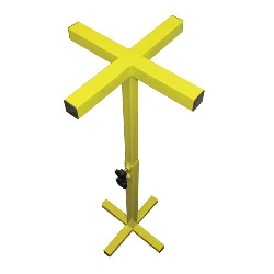 Cut Out Support Stand, granite cut out stand, Stone Support, Part # 138721