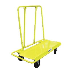 Stone Material Handling Stone Cart Shop Cart, Drywall Cart, Part#  139452