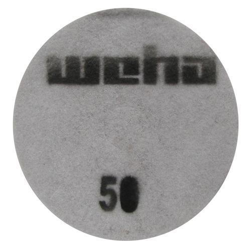 50 grit weha 17 slim diamond floor polishing pad for 17 floor buffer pads