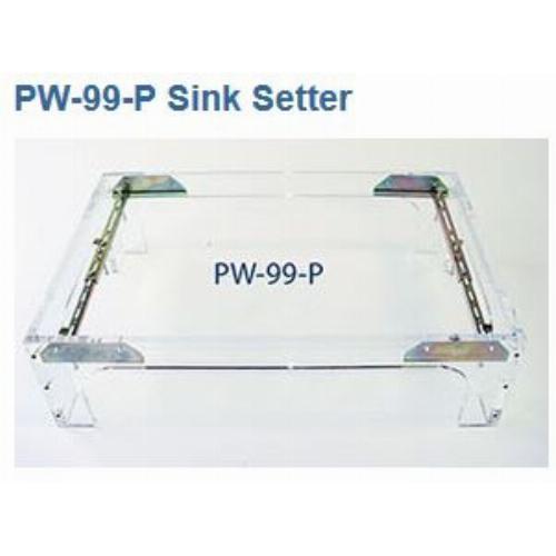 Sink Setter Brass Sink Setter Sink Installation Kit
