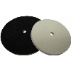 "Part#  VZVFP5 5"" Medium Density Felt Pad"