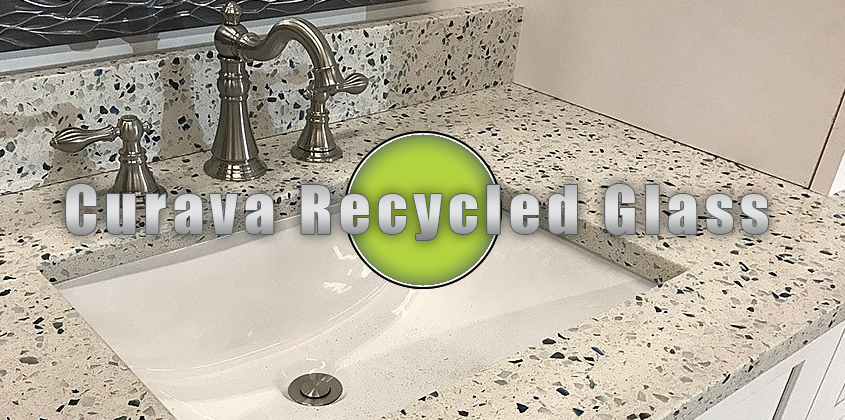 About Curava Recycled Glass   How to Install Curava Recycled Glass