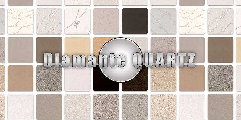About Diamante Quartz How To Install