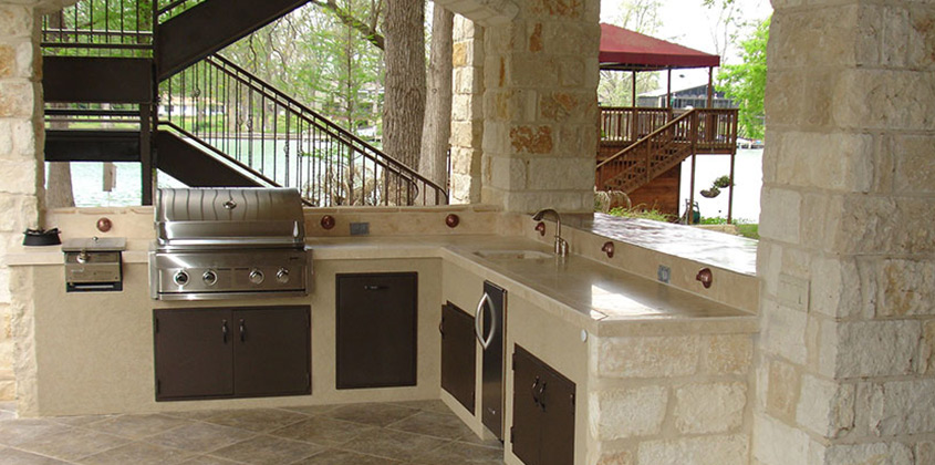 How To Install Quartz Surfaces Supporting Natural Stone