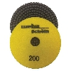 "Part#  115200 5"" Weha Schein Diamond Polishing Pad 200 Grit"