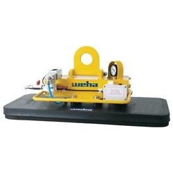 T800 Unipad Pnuematic Air Vacuum Lifter- Air Only Part#  118656