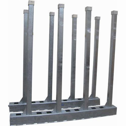 Part# 127435 Slab Storage Racks Slab Bundle Rack Rack Bison 5