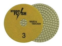 Weha Flash Hybrid Pads Step 3