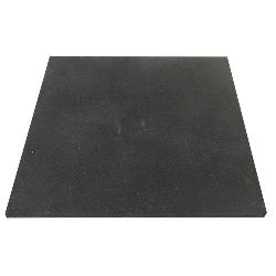 Part #128648 Rubber Bridge Saw Table Mat