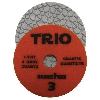3 Step Diamond Polishing Pad, Best 3 Step Diamond Polishing Pad Part#  13343