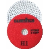 "Part#  13347 4"" Weha 3 STEP Hybrid POS 1 Diamond Polishing Pad Granite Marble Engineered Stone"