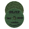"Granite Polishing Pad, Diamond Polishing Pad,  4"" Granite Polishing Pad, Weha, 800 Grit Part #  134800"