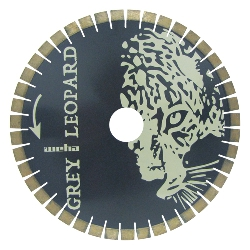 Quartzite Bridge Saw Blade, Granite Bridge saw Blade, Diamond Bridge Saw Blade Part # 135350