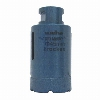 "Weha Dry Magic 1 3/4"" 45mm Vacuum Brazed Core Bit #134498"