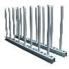 Slab Bundle Rack, Granite Slab Rack, Stone Slab Bundle Rack, Best Bundle Rack Part # 137605