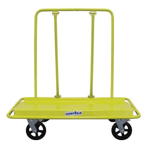 Granite Fabrication Cart, Stone Cart, shop cart, Material Handling