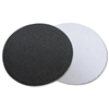 "5"" 400 grit Marble Sandpaper, Silicon Carbide Sandpaper, PSA sandpaper, Sticky Part # 142221"