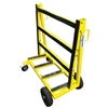 Granite Shop Cart, Stone Install Buggy, Quartz Shop Cart, Stone Shop Cart Par # 142613