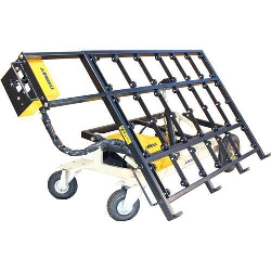 Part#  14409 Achilli SC500 LC Tilting Slab transport Cart