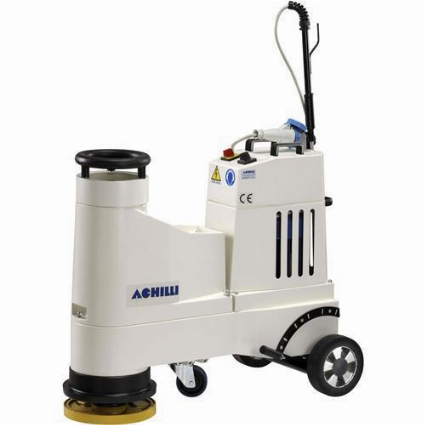 Part#  14420 Achilli LM/30-VE 230 Volt Floor Grinding and Polishing Machine