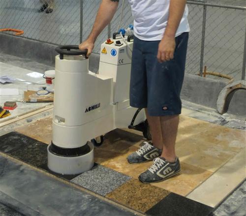 Stone Floor Polishing Machine Stone Floor Machine Marble Floor