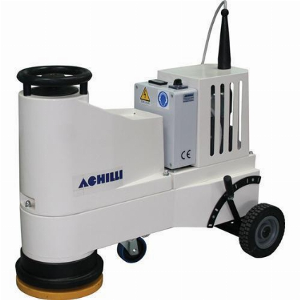 Part#  14421 Achilli LM30-CE 115 volt Floor Grinding and Polishing Machine