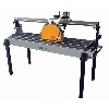 "Achilli ANR 130 Bench Tile Saw-Cutting length up to 52"" Part#  14403"