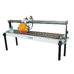 "Achilli TAG 200 Bench Tile Saw-Cutting length up to 52"" Part#  14442"