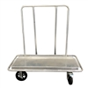 Galvanized Dry Wall Cart, Granite Dry Wall Cart, Granite Shop Cart Part #144671