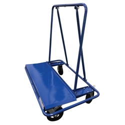 Stone Material Handling Stone Cart Shop Cart, Drywall Cart, Part #145500