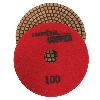 Cat # 15402 Weha Copper Diamond Polishing Pad 100 Grit