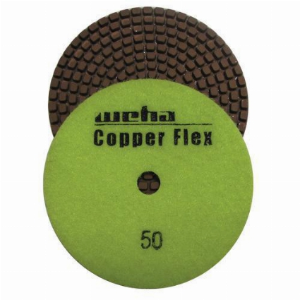 Part #15501 CopperFlex Pad 50 Grit