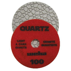 Quartz Polishing Pad, Quartz Stone Diamond Polishing Pad, Part#  164100