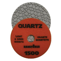 Quartz Polishing Pad, Quartz Stone Diamond Polishing Pad, Part#  1641500