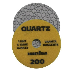 Quartz Polishing Pad, Quartz Stone Diamond Polishing Pad, Part#  164200