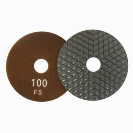 100 Grit Octron D Wet Amp Dryt Polishing Pad For Granite