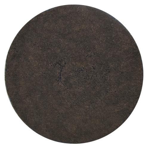 50 grit 17 thick diamond floor polishing pad for 17 floor buffer pads