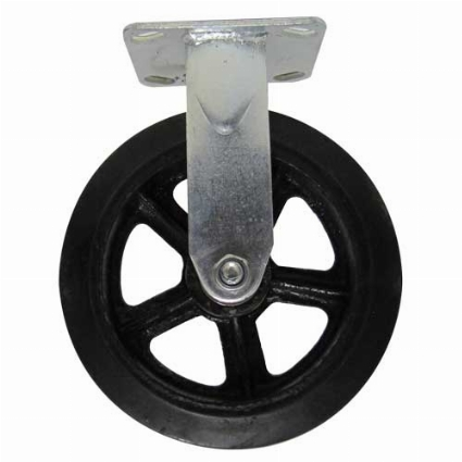 Weha Granite Shop Cart Wheel