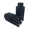 "Part#  20141 Weha 2"" High Speed Dry Core Bit Interior & Exterior Diamonds"