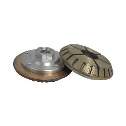 Part # 39001 D Wheel D 155mm 60 Degree