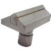 "Part#  4021717 Top Chisel replacement for the Weha Stone Chisel 2"" wide"