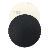 "5"" Velcro Silicon Carbide Sandpaper 120 grit Box of 100 Part # 4424"