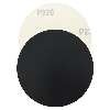 "5"" Velcro Silicon Carbide Sandpaper 220 grit Box of 100 Part # 4425"