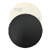 "5"" Velcro Silicon Carbide Sandpaper 320 grit Box of 100 Part # 4426"