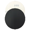 "5"" Velcro Silicon Carbide Sandpaper 400 grit Box of 100 Part # 4427"