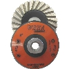 "Part#  50251 Weha 4"" Rubber Diamond Cup wheel - Medium grit"
