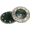 "Part#  50270 Weha 4"" WX2 Diamond Cupwheel Blade Rodding Blade"